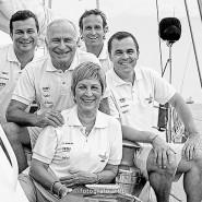 Família Schurmann | Expedição Oriente